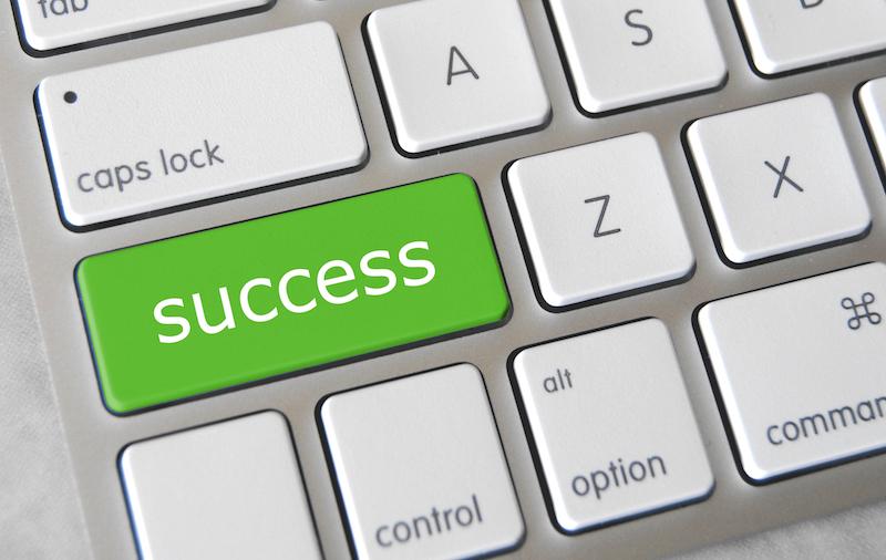 Claves para tener éxito